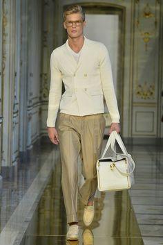 #Men's wear  Ports 1961   Spring Summer 2014  #Moda Hombre
