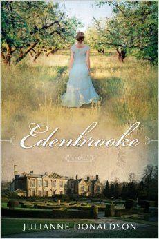 Edenbrooke: Julianne Donaldson: 9781609089467: Amazon.com: Books