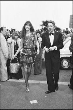 Au milieu des années 70, Jane Birkin était obsédée par son panier qu'elle utilisait en guise de sac à main. Elle le portait même avec ses robes du soir.