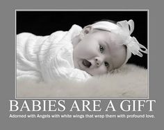 Pregnancy Quotes | baby usually wakes up in the wee-wee hours of the morning. Anonymous