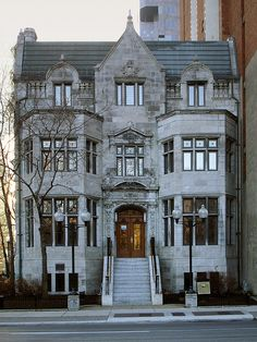 Montreal, Quebec, Canada. Wow what a beautiful home