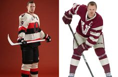 Contest! 2014 Tim Hortons NHL Heritage Classic