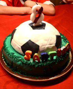 #Tortas #Cake #Futbol #TaitEventos