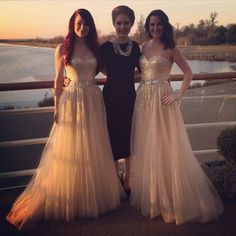Libby, Scarlett Quigley, Lucy