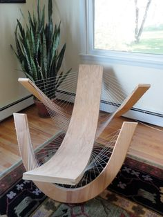 Cool lounge chair