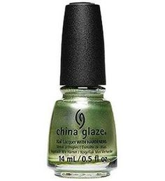 China Glaze Nail Polish, Famous Fir Sure 1740 China Glaze Nail Polish, Opi Nail Polish, Nails, Nail Hardener, China Clay, Color Club, Nail Treatment, Nail Polish Collection, Feet Care