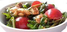 Italiaanse salade | Het lekkerste recept vind je op AllesOverItaliaansEten