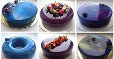 Sweet Cakes, Something Sweet, Corn Syrup, White Chocolate, Sweet Recipes, Fondant, Panna Cotta, Cake Decorating, Food And Drink