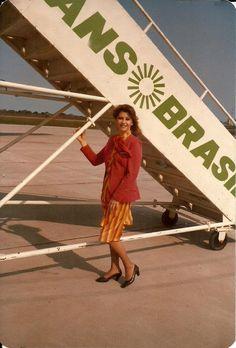 Transbrasil airlines