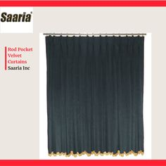 Home Theater Curtains, Stage Curtains, Home Theater Decor, Types Of Curtains, Pleated Curtains, Velvet Curtains, Custom Pillows, Style, Ruffle Curtains