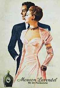 Werbung /Bilder 1949
