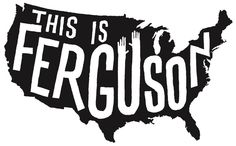 This is Ferguson  Does anyone know who the artist is?