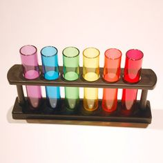 Test Tube Shooters now featured on Fab--  would be cool for pencils, scissors, etc.