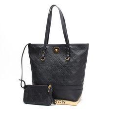 Louis Vuitton Citadine PM Monogram Empreinte Shoulder bags Leather M40517