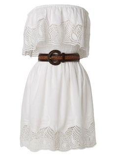 Country Girl Dresses!! I Love It!! by mullbah on Polyvore ...