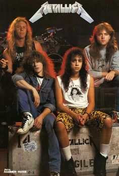Rock And Roll, Pop Rock, Heavy Metal Music, Heavy Metal Bands, 80s Metal Bands, Heavy Metal Rock, Black Sabbath, Musica 80s, Hard Rock