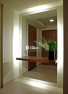 Elliott Corporation - Interior Design: GCB Interior Architecture