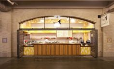 cowgirl creamery - BCV architects