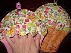 PEGADOR DE PANELAS CUP CAKE