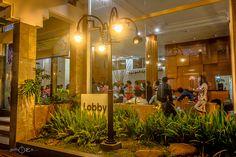Hotel Grand Lembang