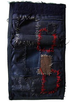 Rugged Never Smooth Denim Ideas, Boro, Blue Tones, Undercover, Vintage Denim, Shibori, Hand Stitching, Indigo, Personal Style