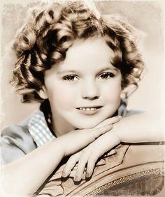 R.I.P. Shirley Temple  (April 23, 1928 – February 10, 2014)