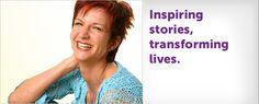Shannon Skinner's Extraordinary Women TV — inspiring stories, transforming lives