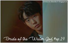 Love Moon ♥ My Blog: [SUBITA] Bride of the Water God #ep.14#Bride_of_the_Water_God #Subita