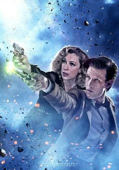 DOCTOR 11 AND RIVERSONG