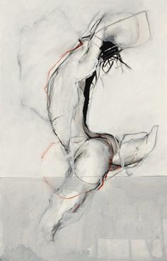 Saatchi Online Artist Gaston Carrio; Painting, DESIRES_IV #art