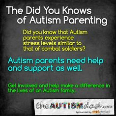 Did you know this was true? Please pass this along and help raise awareness. it can be lonely road to go on buy yrself trust me ik .we do feel isolated sometimes. Autism Help, Aspergers Autism, Autism Support, Adhd And Autism, Autism Parenting, Add Adhd, Autistic Children, Children With Autism, Autism Quotes