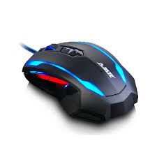 The mouse or mouse functions as a pointer to know that these add for example tabs or point a web page or also to play and move a character etc ...