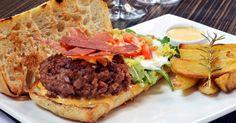 festival de hamburguer traz diferentes versões para o prato; veja onde encontrar