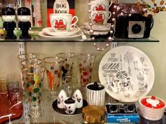 Various Items from the 1950s offered by Paola & Iaia - The Originals at Alfies Antiques.