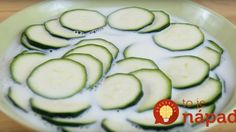Zucchini Chips, Parmesan, Vegan, Vegetable Recipes, Cucumber, Latte, Vegetables, Food, Quick Recipes