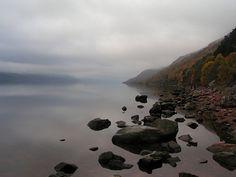 Loch Ness/ Scotland