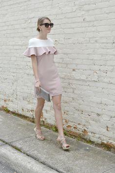 The Camilyn Beth 'Lena' Dress   SS16