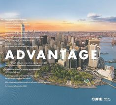 How do you transform real estate into real advantage? Here's how http://www.cbre.com/buildonadvantage