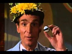 Bill Nye The Science Guy - Flowers (Full Episode)   4th grade Plant Unit