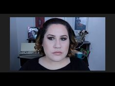 Selena Gomez Inspired Valentine's Day Look! | I Makeup Stuff - YouTube