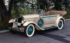 1928 McLaughlin (Canada)