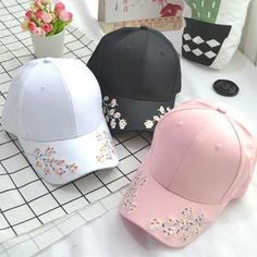 Custom Snapback Hats for Men /& Women Cat Couple Heart Shaped Tail Embroidery