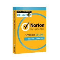Norton Security Deluxe 2017 Coupon Code