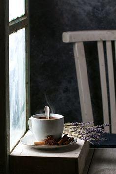A mug of hot chocolate by Roman Debree - Photo 231189039 / 500px