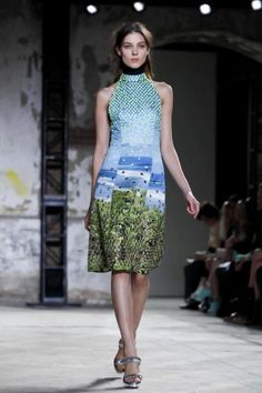 Proenza Schouler Spring Summer Ready To Wear 2013 New York
