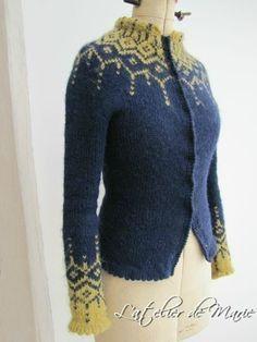 [knit kits, patterns, yarns] -