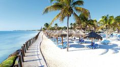 Ocean Maya Royale by H10 #Mexico See you in three weeks!!!!!
