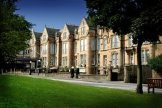 BEST WESTERN PLUS Bruntsfield Hotel, Edinburgh