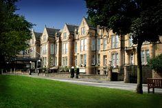 BEST WESTERN PLUS Bruntsfield Hotel, Edinburgh