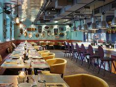 25hours Hotel Wien beim Museumsquartier 1500-Foodmakers